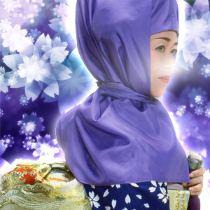 電話占いピュアリ 紫姫