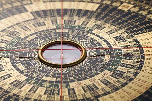 東洋占星術