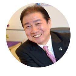 古川善章先生