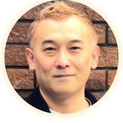 岡田 昌敏先生