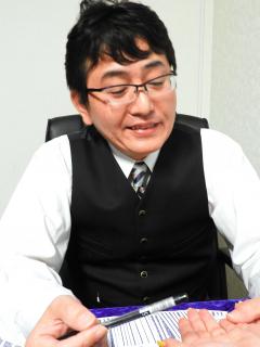 颯 一斗先生