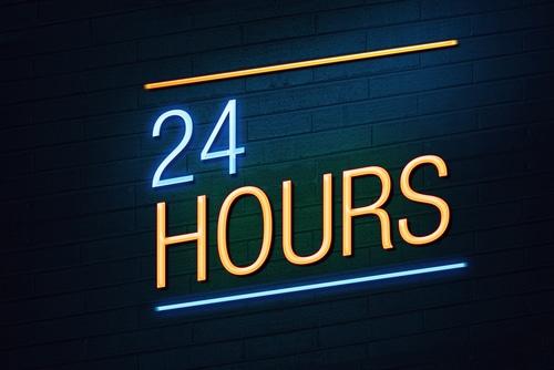 電話占い 24時間