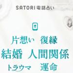 SATORI電話占い