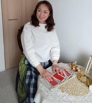 【花カイロセラピールーム】HANA先生